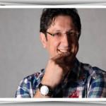 مصاحبه با شهاب عباسی کارگردان خنده بازار