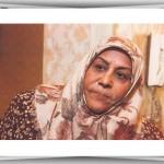 مصاحبه با شهربانو موسوی بازیگر سریال مادرانه
