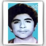 زندگینامه محمد حسین فهمیده + عکس