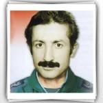 زندگینامه حسین خلعتبری + عکس