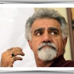 بیوگرافی کامل محمد احمدی + عکس