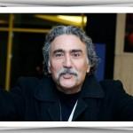 مصاحبه با رضا توکلی بازیگر سینما و تلویزیون