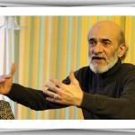 مصاحبه با سید ضیاء الدین دری کارگردان سریال کلاه پهلوی