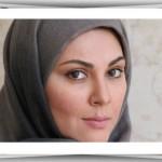 مصاحبه با لاله اسکندری بازیگر سریال اولین انتخاب