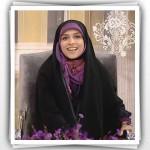 گفتگو با مژده لواسانی مجری برنامه کافه سوال و خونه زندگی