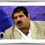بیوگرافی عباس جدیدی + عکس