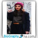 بیوگرافی امینا یاهوویچ سندل + عکس