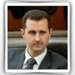 بیوگرافی بشار اسد + عکس