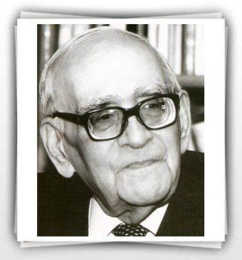 زندگینامه دکتر محمود حسابی + عکس
