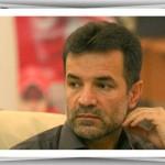 بیوگرافی محمد حسن انصاری فرد + عکس