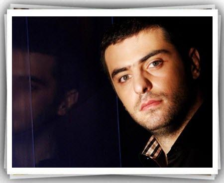 بیوگرافی علی ضیاء + عکس