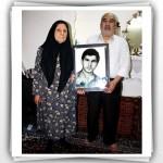 گفتگوی خواندنی با حلیمه سعیدی بازیگر و مادر شهید