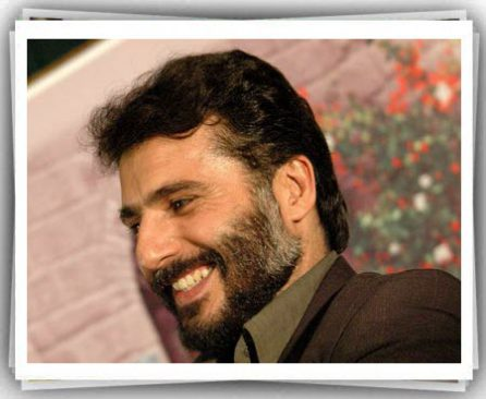 مصاحبه خواندنی با سید جواد هاشمی