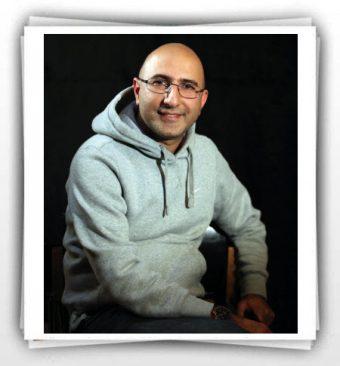 مصاحبه با منصور ضابطیان مجری برنامه رادیو هفت