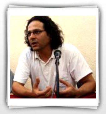 مصاحبه با مسعود شاه محمدی نویسنده و کارگردان خرده ستمگران