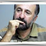 گپی کوتاه با مهران رجبی بازیگر طنز