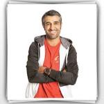 گفتگو با پژمان جمشیدی بازیگر و فوتبالیست