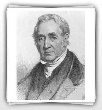 جورج استیفنسن, George Stephenson, مهندس مکانیک, انگلیسی, مخترع خط آهن, لکوموتیو بخار, ساختن لکوموتیو, جورج استیفنسن کیست, آرامگاه جورج استیفنسن, مقاله, تحقیق, زندگینامه جورج استیفنسن