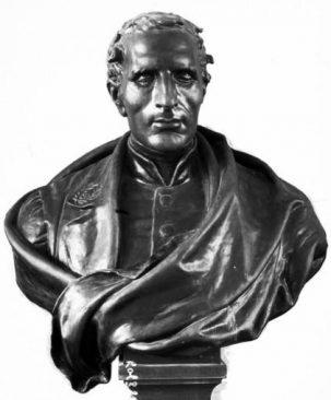 لوئی بریل, زندگینامه, مخترع خط بریل, تاریخچه خط بریل, همسر لوئی بریل, آرامگاه لوئی بریل, عکس لوئی بریل, شغل لوئی بریل, علت نابینا شدن لوئی بریل, Louis Braille, اختراع خط بریل