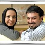 گفتگوی خواندنی با برزو ارجمند و همسرش