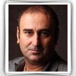مصاحبه با مهران احمدی بازیگر نقش شکیب در آوای باران