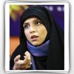 گفتگوی خواندنی با مژده لواسانی مجری تلویزیون