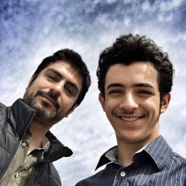 علی شادمان - Ali Shadman