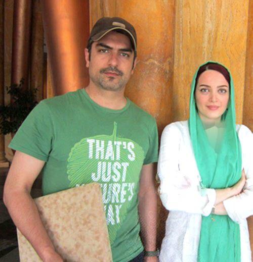 بیوگرافی مهدی پاکدل, Behnoush Tabatabaei, Mehdi Pakdel