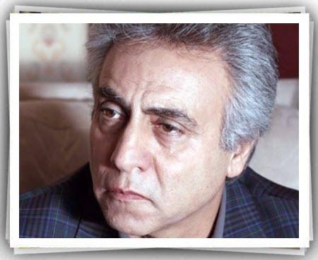 مصاحبه با بیژن امکانیان بازیگر برگزیده جشنواره جام جم