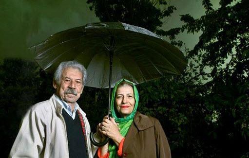 همسر احترام برومند, همسر داوود رشیدی, پیمان قاسم خانی و دخترش, داوود رشیدی, داوود رشیدی و زنش