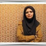 بیوگرافی الهه رضایی + عکس