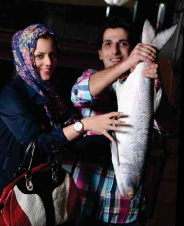 عکس عروسی حمید گودرزی, Hamid Goudarzi, Mandana Daneshvar, همسران, خانواده حمید گودرزی