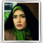 مصاحبه با لیلا زارع بازیگر ارمغان تاریکی و سرزمین کهن
