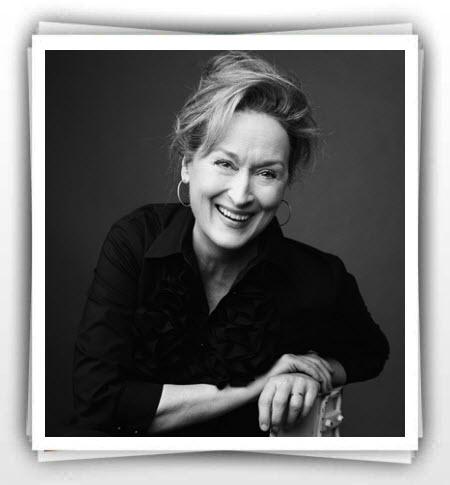 مریل استریپ, گفتگو با مریل استریپ, بیوگرافی مریل استریپ, همسر مریل استریپ, جوایز اسکار مریل استریپ, جوایز مریل استریپ