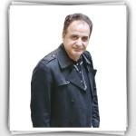 مصاحبه با رشید کاکاوند مجری و گوینده رادیو و تلویزیون