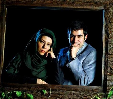 بیوگرافی پریچهر قنبری, بیوگرافی شهاب حسینی, زن شهاب حسینی, زندگی خصوصی پریچهر قنبری, سایت عکس بازیگران