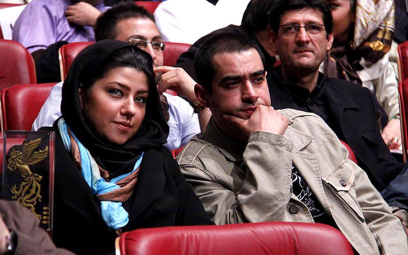 شوهر پریچهر قنبری, عروسی پریچهر قنبری, عروسی شهاب حسینی, عکسهای جدید شهاب حسینی
