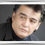 گفتگو با رضا رویگری خواننده سرود ایران ایران