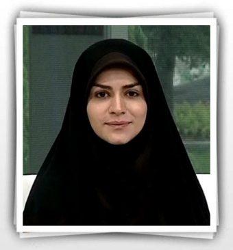 بیوگرافی سحر امامی