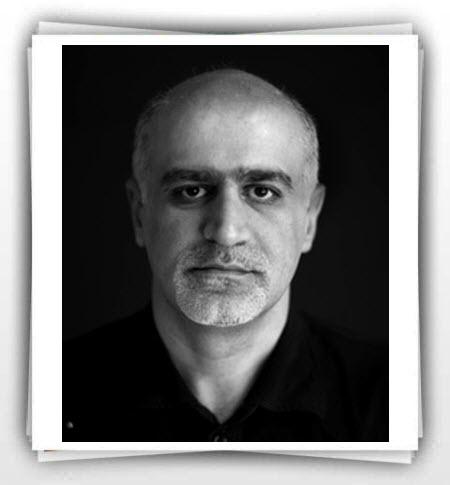 گفتگو با سید علی قائم مقامی درباره فیلم (چ)