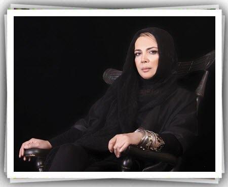گفتگوی خواندنی با بیتا فرهی بازیگر ایرانی