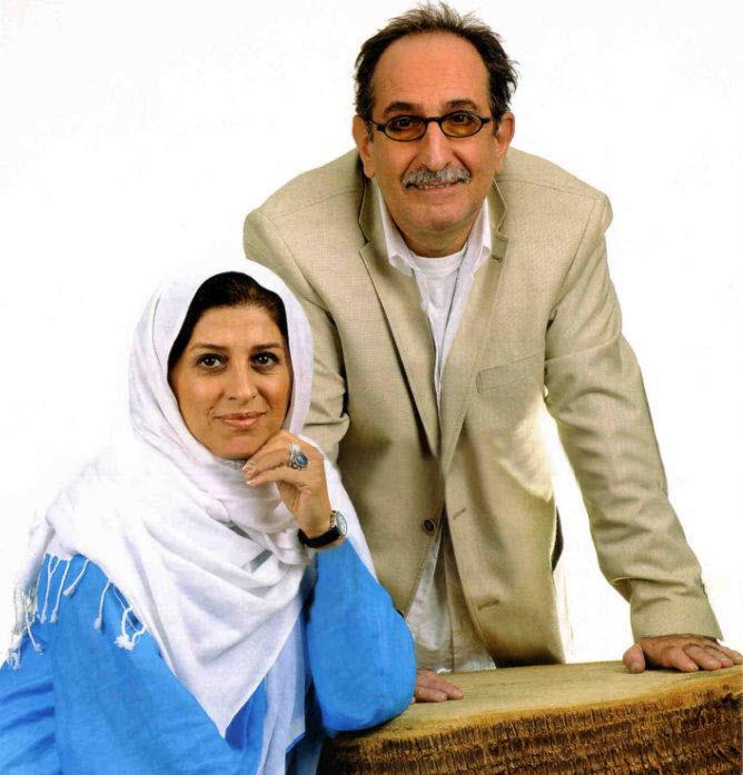 همسر مائده طهماسبی, عکسهای جدید مائده طهماسبی, Maede Tahmasbi, Farhad Aeesh