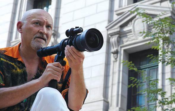 بیوگرافی فرانک دارابونت + عکس