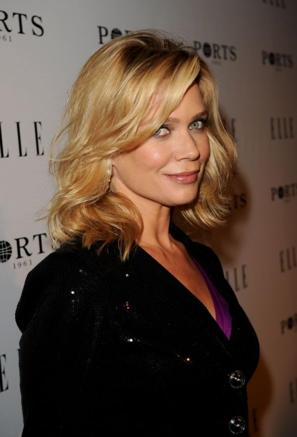 Heather Laurie Holden salary