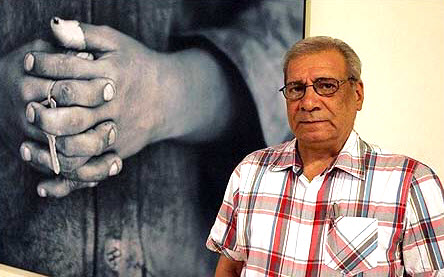 بیوگرافی حسین محب اهری + عکس