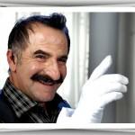 گفت و گویی شاد و نوروزی با مهران رجبی