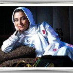 گفتگو با مریلا زارعی بازیگر فیلم های شیار 143 و چ