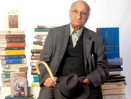 بیوگرافی محمد ابراهیم باستانی پاریزی + عکس