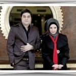 گفتگوی خواندنی با نیوشا ضیغمی و همسرش