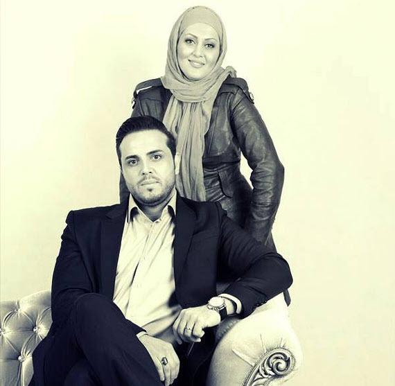 پدرام کریمی, بیوگرافی پدرام کریمی, همسر پدرام کریمی, پدرام کریمی و همسرش, عکسهای پدرام کریمی, پدرام کریمی مجری تلویزیون, Pedram Karimi